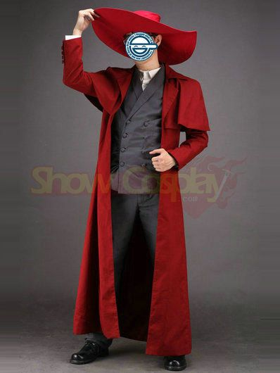 eFunLive - Hellsing Alucard anime Halloween cosplay costume mens suit party wear , $63.18 (http://www.efunlive.com/hellsing-alucard-anime-halloween-cosplay-costume-mens-suit-party-wear/)