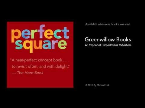▶ PERFECT SQUARE by Michael Hall - YouTube