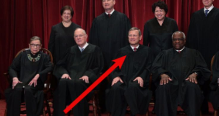John Roberts Just Dropped TRUTHS At A Commencement Speech, Parents EVERYWHERE Are Agreeing - SARAH PALIN