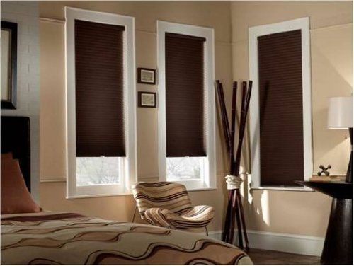 1000 Images About Pleated Shades Cordless On Pinterest