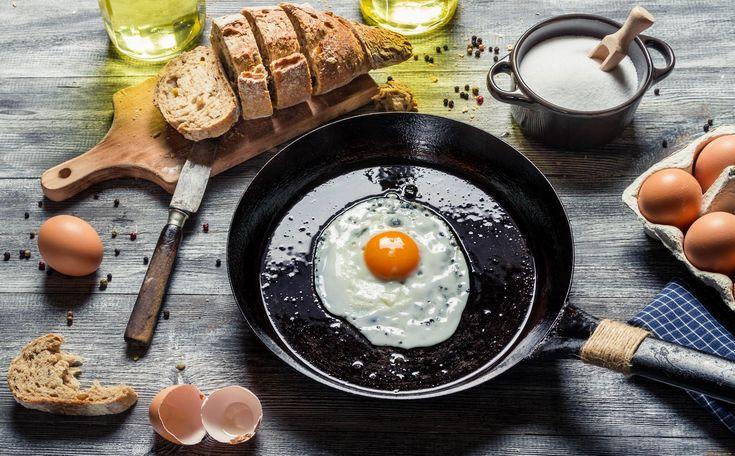 Food Egg  Wallpaper+