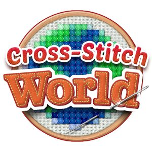 Gratis coupons voor cross stitch world