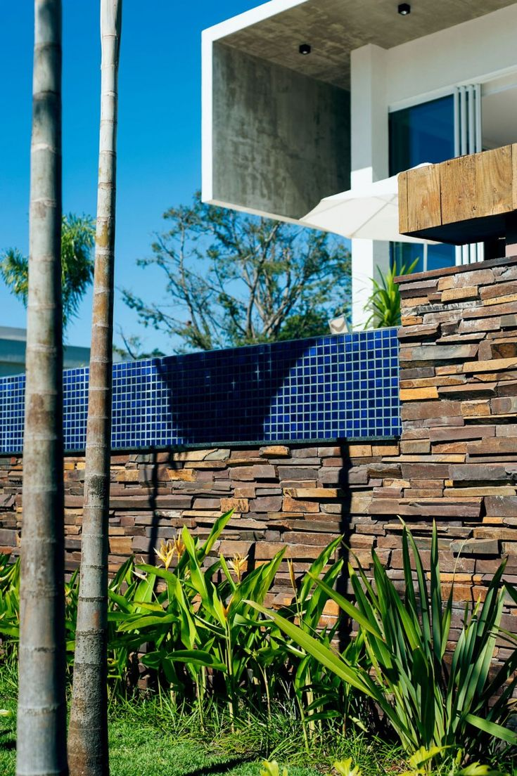 Exterior home accents - Find This Pin And More On Decorative Exterior Tile Accents For House Designs