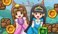 Papa Louie 3: el ataque de los helados - Juegos internet gratis para chicas en Juegosdechicas.com