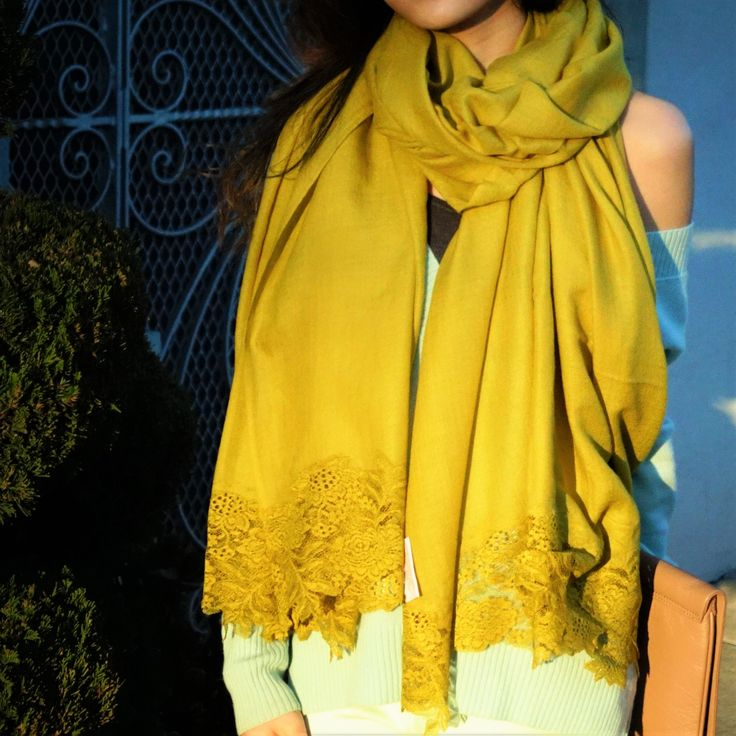 Cashmere Silk Scarf - Forgiveness Scarf by VIDA VIDA Outlet Shopping Online Clearance Official Bh1NDGZc