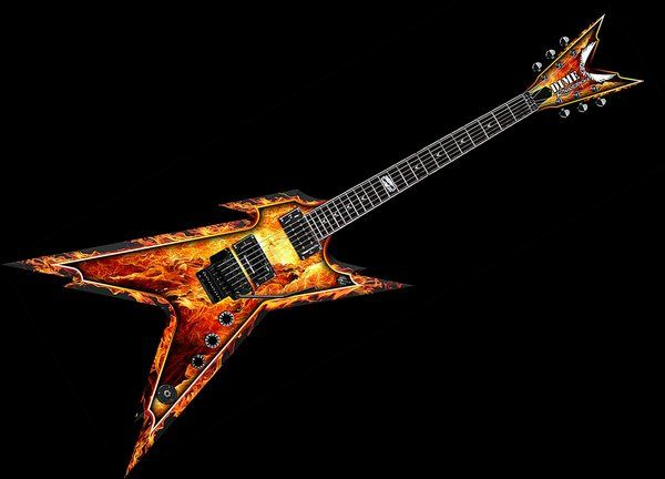 coolest guitar ever | weird guitars 11 30 Most Bizarre & Weirdest Guitars Ever