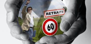 #Retraite_Anticipee : Une tendance en hausse constante La retraite anticipée est un système de financement des retraites basé sur la solidarité entre les générations qui est utilisé pour le paiement des pensions des retraités en France. L'âge de départ à la retraite est progressivement ramené de 60 à 62 ans, cependant si vous avez commencé à travailler jeune, vous pouvez bénéficier d'un départ en retraite anticipé... http://senior.mutuelles-comparateur.fr/retraite-anticipee-invalidite/