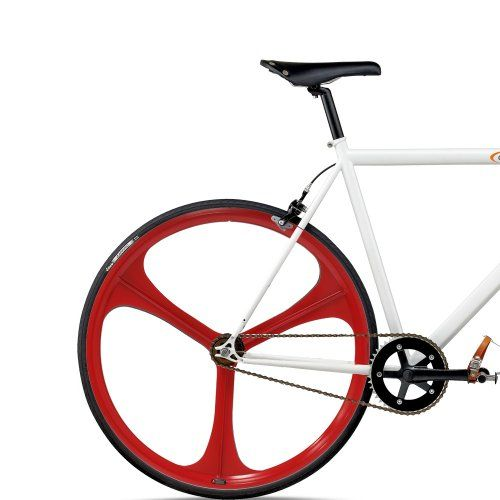 [New Arrival]  http://fixiecycles.com/shop/outdoor-recreation-outdoor-recreation/3-spoke-700c-fixie-single-speed-road-bike-wheel-rear-red/  -  3 Spoke 700c Fixie Single Speed Road Bike Wheel Rear Red #fixie