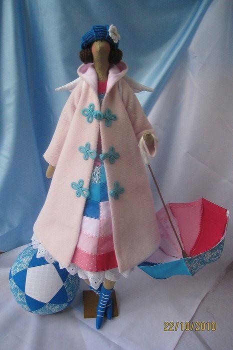 Mary Poppins está de vuelta!. Hable con LiveInternet - Servicio rusos Diarios Online