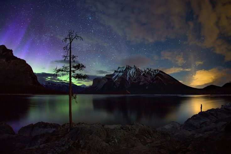 Lake of the Water Spirits by Paul Zizka on 500px