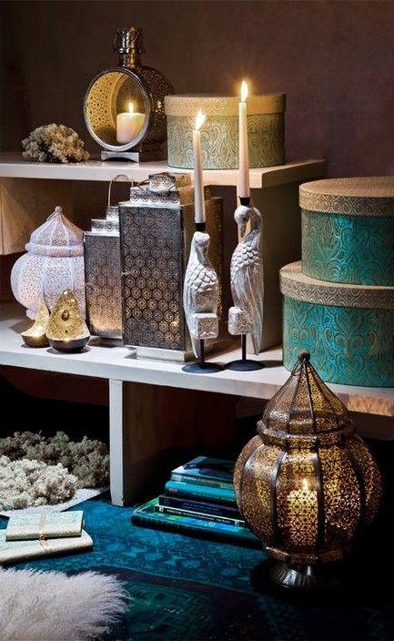 arabic style - arabische stijl