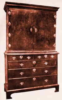 queen anne furniture queen anne style pinterest