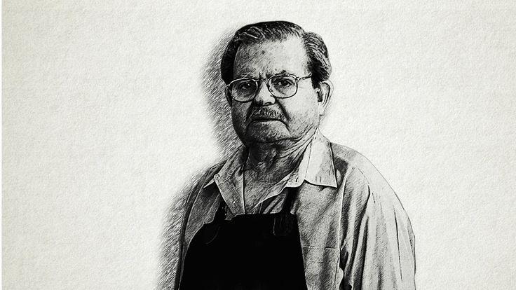 José Giraldo Losa, Maestro Artesano Cuchillero - YouTube