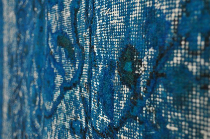 Anatolian Carpet (Detalle) - Bazhars Alfombras Chile ®