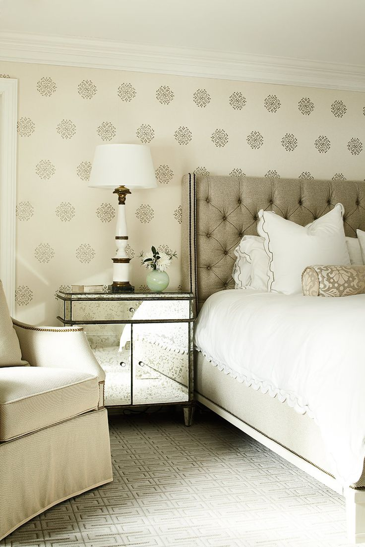 Mirrored Night Stands Bedroom 17 Best Images About Modern Nightstands For A Master Bedroom Decor