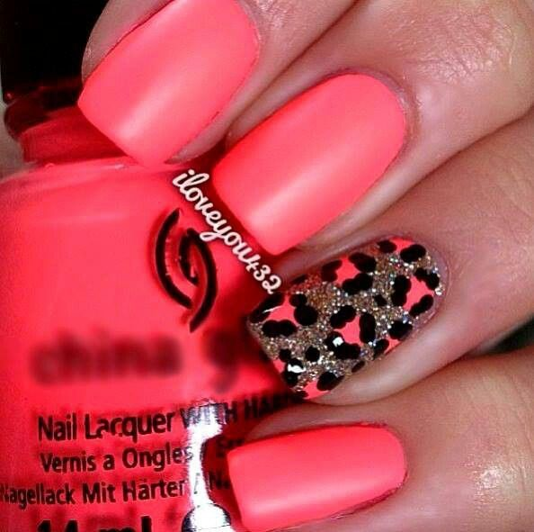 perfect nail design for women #nails