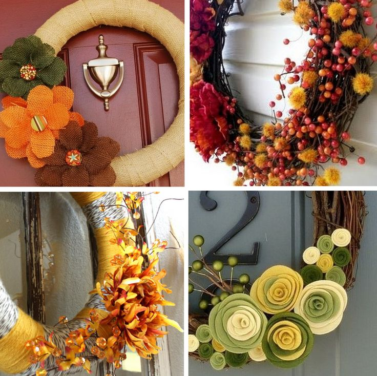 I've combed the blogosphere and am amazed by all the awe-inspiring Autumn Inspiration! Y'all never seize to amaze me with your creativity. Yesterday, I shared my new Autumn wreath and today here...