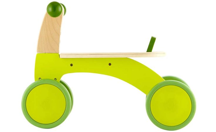 Hape Push and Pull Scoot Around Ride On