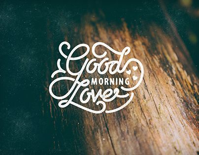 "Check out new work on my @Behance portfolio: ""Good Morning"" http://be.net/gallery/46057633/Good-Morning"