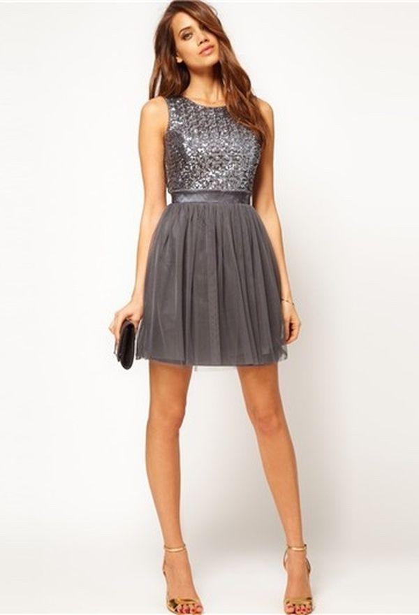 Zapatos para vestidos cortos | Moda, Vestidos y calzado