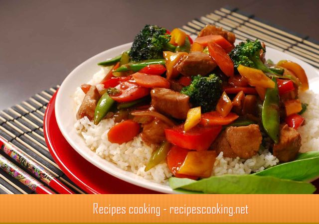 Recipes cooking - http://recipescooking.net
