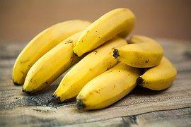Бананы, Питание, Фруктов, Здоровый