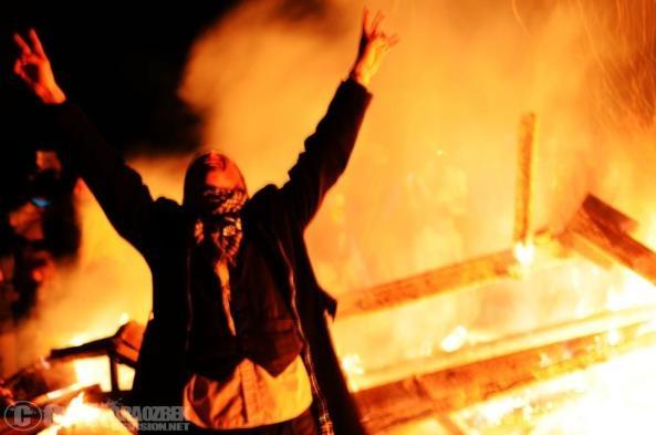 2013 Burners.me blog. Black Rock, Red Earth: Burning Man in Australia