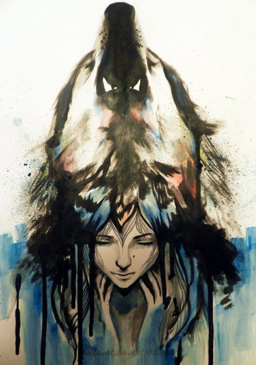 Howl by Kodacat