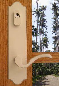 Best 20 Entry door hardware ideas on Pinterest Exterior door