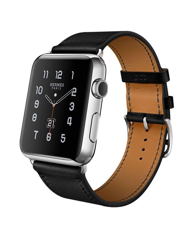 Acheter l'Apple Watch Hermès - Apple (FR)