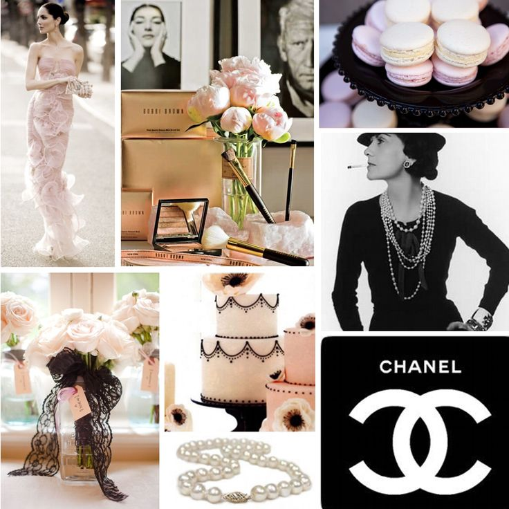 90 Best Images About Chanel On Pinterest