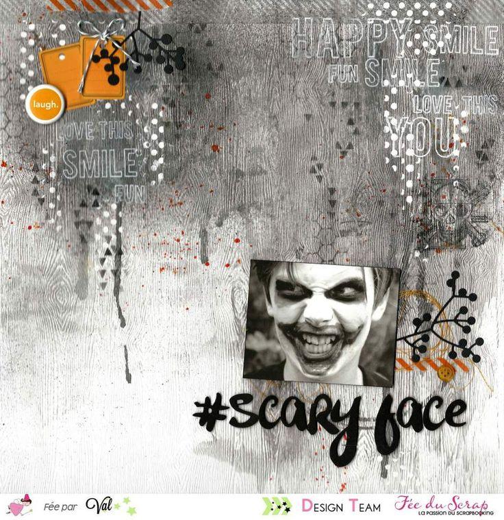Happy Halloween ! Oct 2014
