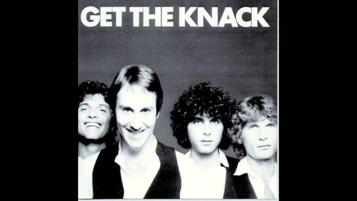 The Knack - My Sharona (Original Recording) [HQ]