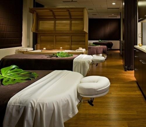 Best Rejuvenating Spaces Images On Pinterest Massage Room