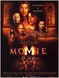 The mummy returns / Le Retour de la Momie #movies