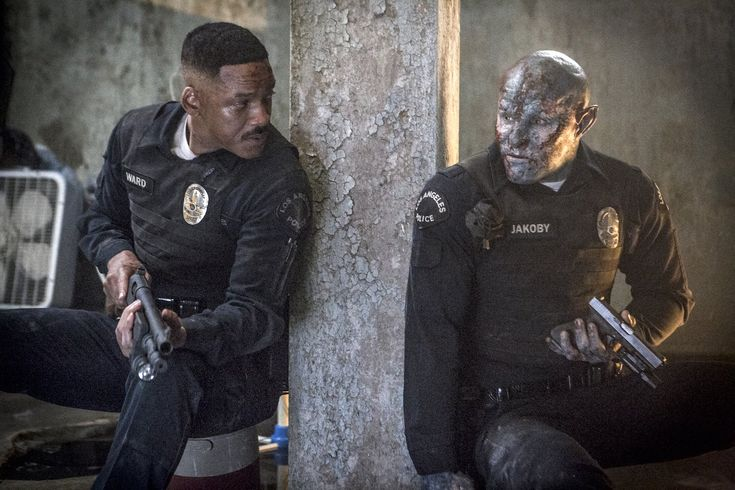 Netflix ordered a sequel to its Will Smith fantasy film 'Bright'  making it the first movie franchise in streaming-only history