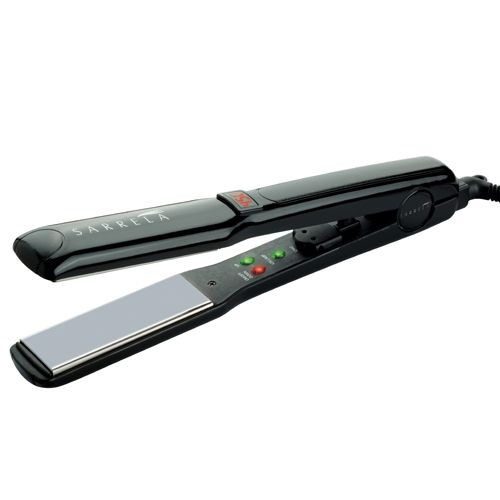 Enter to #Win the CT450 Ceramic Tourmaline Flat Iron from Sarrela! Enter the #giveaway at www.beautylaunchpad.com