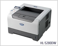 All Driver Download Free: Brother HL-5280DW Drivers Download
