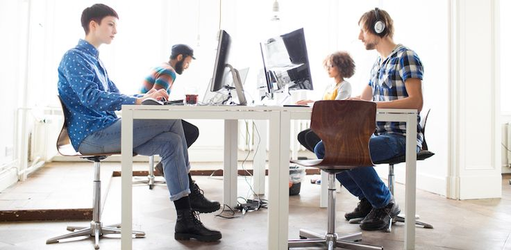 5 Really Annoying Open-Office Issues (Plus Solutions for How to Deal With Each One)