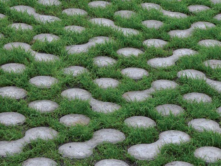 Scarica il catalogo e richiedi prezzi di Lunix® by Ferrari Bk, pavimentazione drenante per esterni design Atelier Oï, linea Drenanti