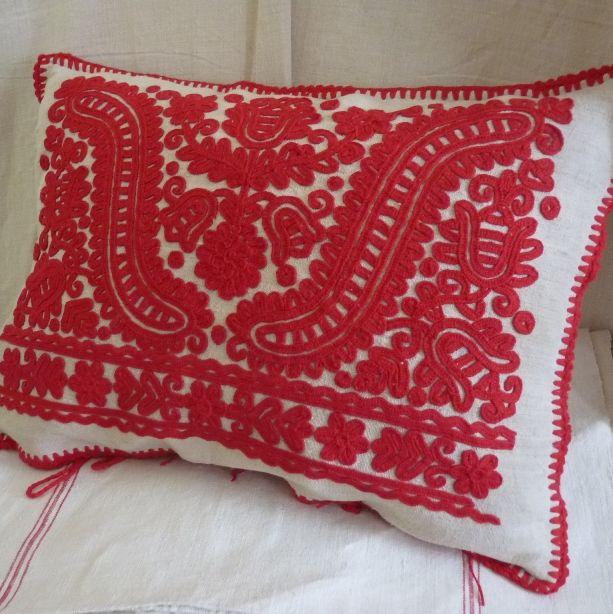 Kalotaszeg Embroidery