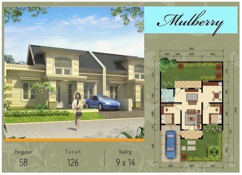 Rumah Dijual Mojokerto ,Perumahan Mewah Diapit 3 Perguruan Tinggi Mojokerto Jalan Raya Jabon KM 2 Mojokerto, Desa Jabon Bangsal » Mojokerto » Jawa Timur