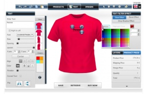 Best 25 t shirt design software ideas on pinterest diy for Online rendering tool