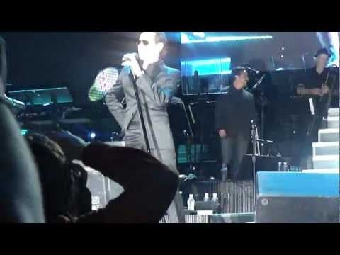 "▶ MARC ANTHONY ""VALIÓ LA PENA"" - YouTube"