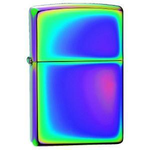 A vibrant zippo lighter! $20.99  http://mattslighters.com/zippo-spectrum-zippo-lighter/  #zippo #lighter
