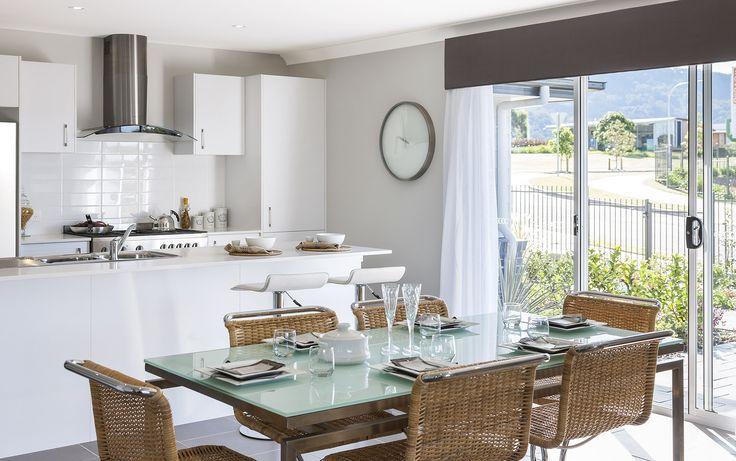 IVY www.newlivinghomes.com.au #kitchen #design