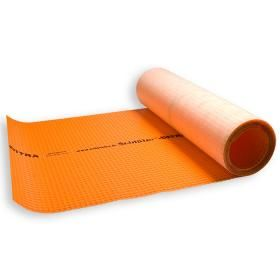 Schluter  Ditra Matting Roll (Cut) Tiles from Walls and Floors