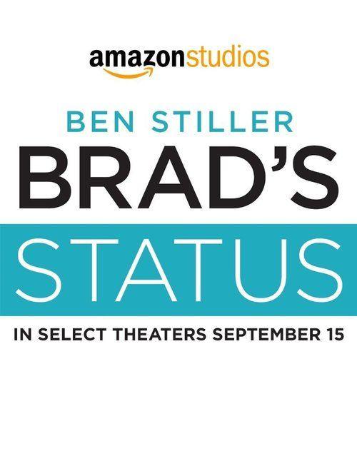 Brad's Status 2017 full Movie HD Free Download DVDrip