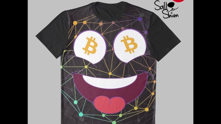 Cryptocurrency Accessories