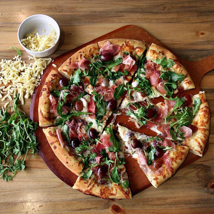 MacKenzie River Pizza | Carmel, IN | Pizza. Beer. Good.